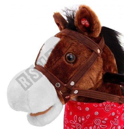 INTERACTIVE ROCKING HORSE SOUND + MOTION