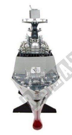 Warship frigate class Jiangkai II