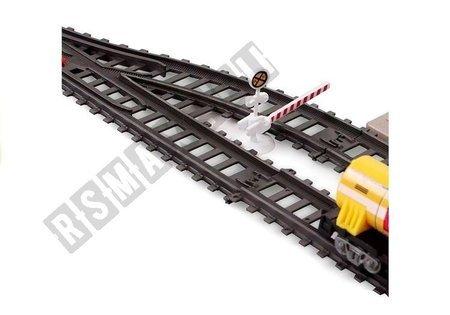 549 cm Battery Powered Train 4 Cars