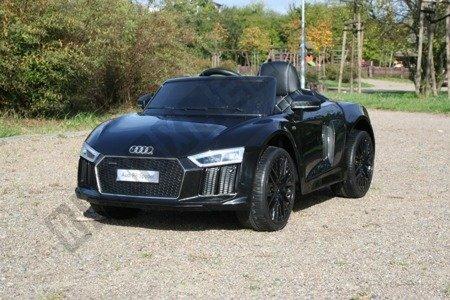 Auto battery Audi R8 Spyder license black
