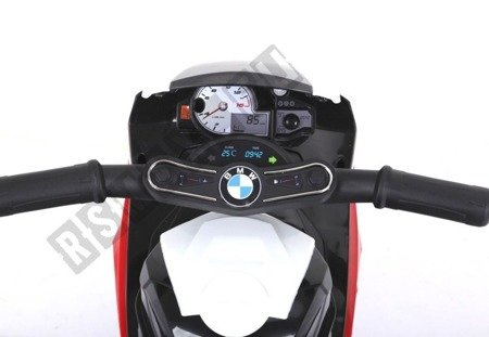 BATTERY MOTOR BMW S1000RR RED