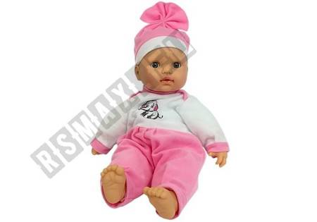 Baby Doll with Medical Kit Accessories Doctor