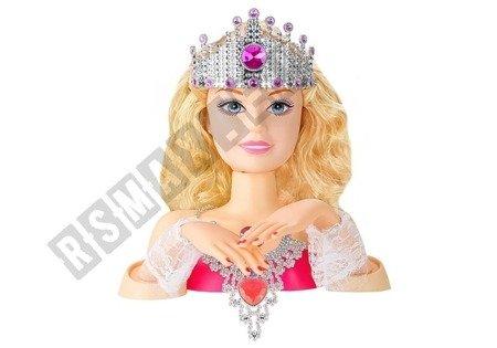 Beauty Fashion Styling Head Doll Accessories Jewellery
