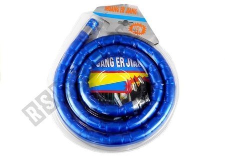 Bicycle Lock 100 cm Safety 2,5 cm Thick