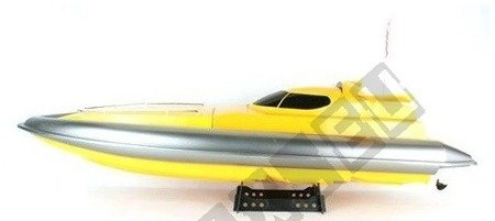 Boat 7013 Double Horse 2. 4GHz remotely controlled!