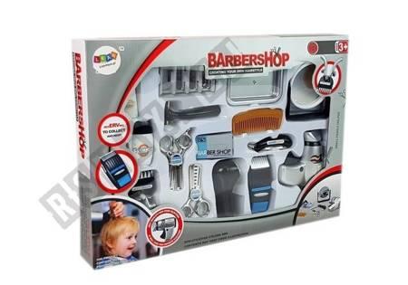 Children's Hairdressing Salon Kit Barber