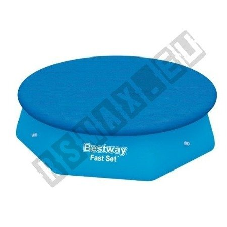 Cover for a Swimming Pool 244 CM BESTWAY 58032