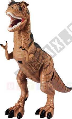 Dinosaur T-Rex remote-controlled