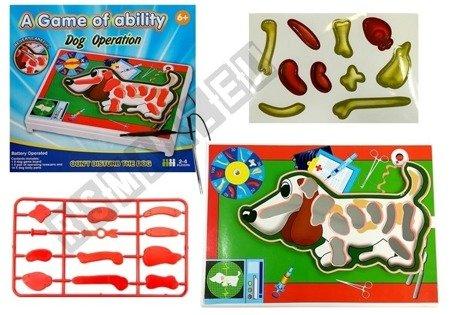 Game Dog Operation Little Vet
