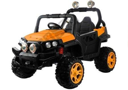 HL2188 Electric Ride On Car - Orange