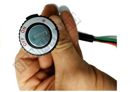 Ignition Module for Electric Ride On Car Ford Ranger