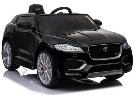 Jaguar F- Pace Electric Ride on Car - Black Painting