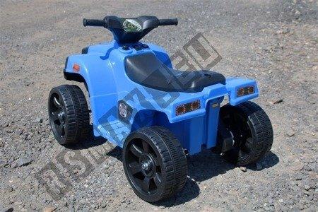 Mini Quad BJC912 on battery blue