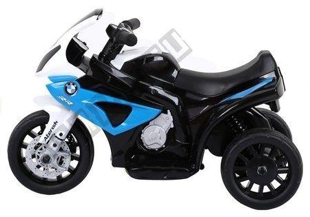 Motorbike BMW S1000RR Blue
