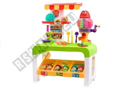 Play dough Set Shop With Sweets