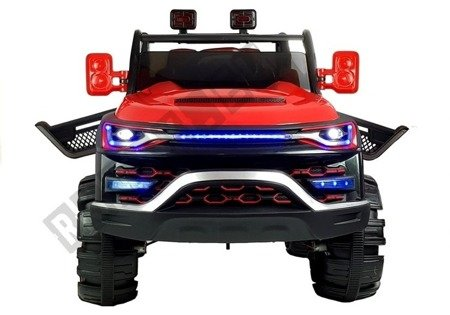 Red  Electric Ride On Car KP-6699