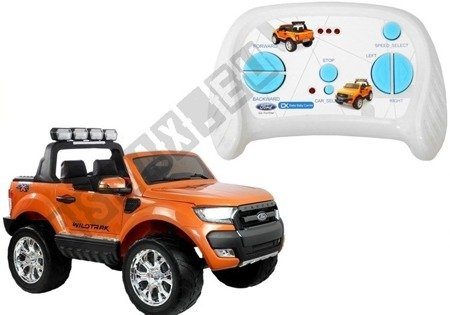 Remote Control For Electric Ride On Car Ford Ranger 2.4G DK-F650