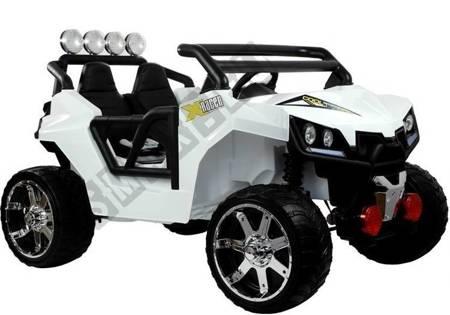 Ride on Car KL2988 White