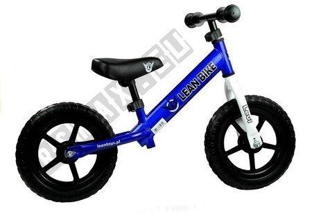 Running Bike LEVI Blue EVA Wheels