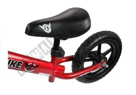 Running Bike LEVI Red EVA Wheels