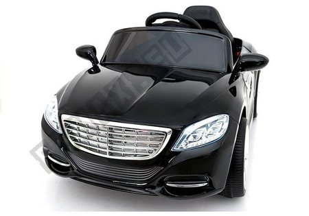 S2188 Black Painting - Electric Ride On Car
