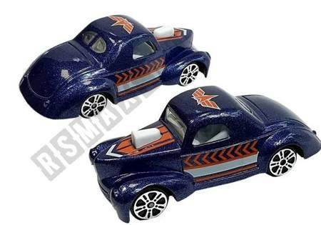 Set of Metal Cars 10 cars