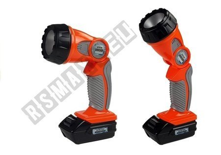 Tool Set Battery Operated B/O Flashlight Drill
