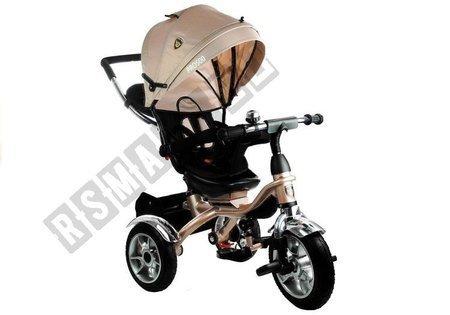 Tricycle Bike PRO500 - Creamy