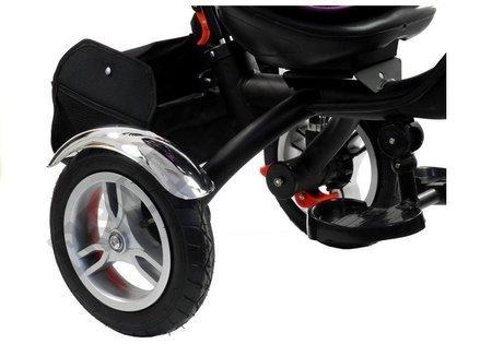 Tricycle Bike PRO500 - Violet