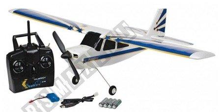 Flugzeug ferngesteuerte Decathlon 765-1 3 RTF
