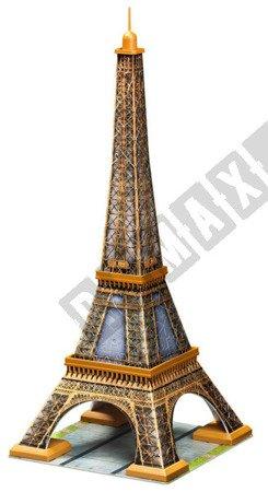 3D Raum Puzzle Eiffelturm 216 Elemente