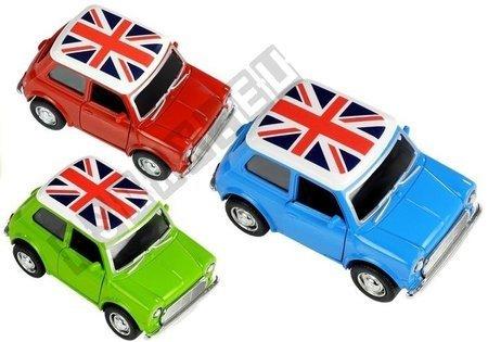 Autos Spielzeug für Kinder Sound- und Lichteffekte Fiat 126