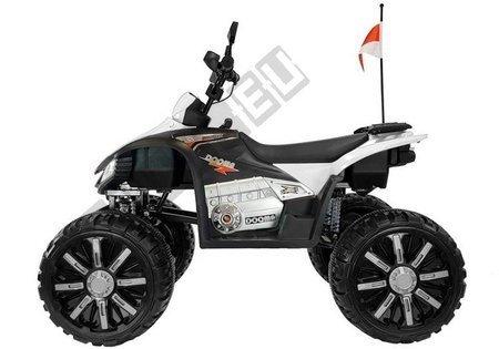 Elektro Quad DMD-268C Weiß