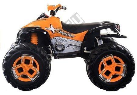 Elektro Quad FB-6677 Orange