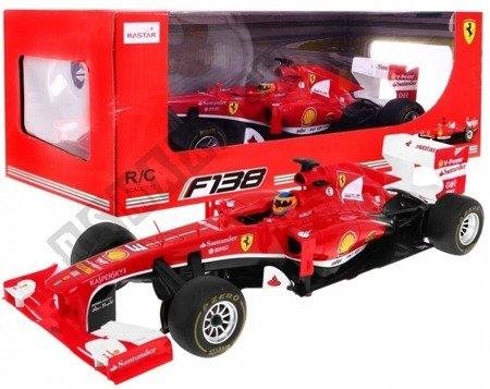 Ferngesteuerter Ferrari F1 1:12 RASTAR
