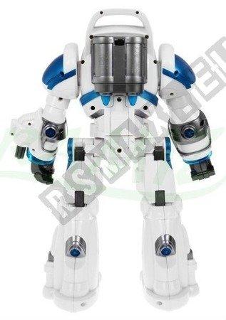 Interaktives Roboter CYBORG SPACEMAN RASTAR mit Fernbedingung RC Robot