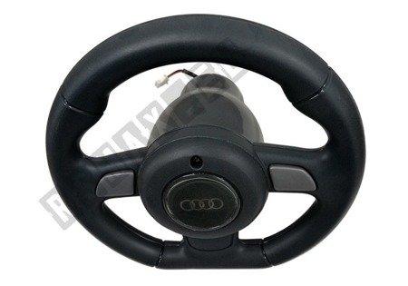 Kierownica do pojazdu akumulatorowego Audi
