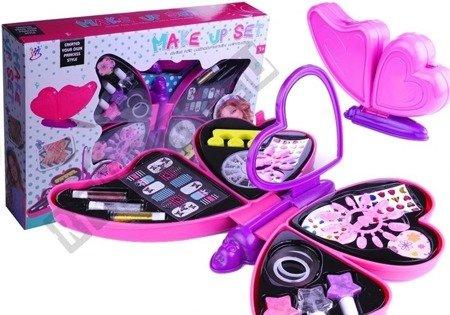 Kinder Nagelstudioset Nagestudio 3 Nagellacke großes Set für Mädchen