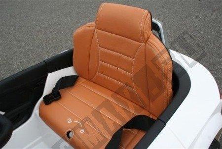 Kinderauto AUDI TTS Roadster Elektroauto Kinderfahrzeug Spielzeug Rot