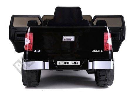 Kinderauto Toyota Tundra Schwarz