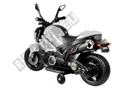 Motorrad GTM1188 Weiß LED Frontscheinwerfer 1x35W