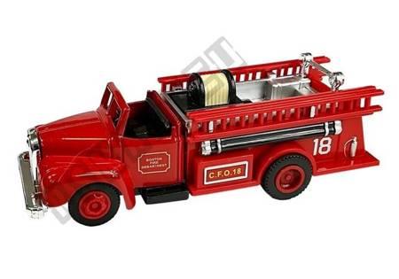 Set Feuerwehrfahrzeuge 3 Stück