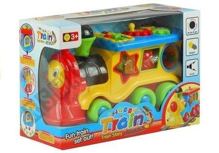 Zug Spielzeug für Kinder