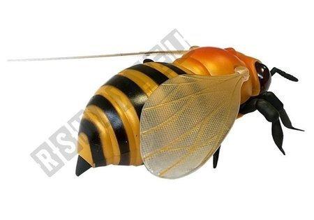 ferngesteuerte Biene R/C