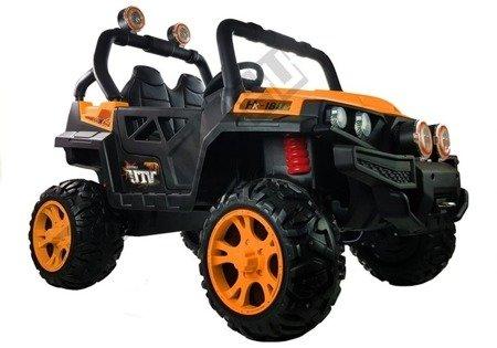 Auto Na Akumulator HL2188 Pomarańczowy