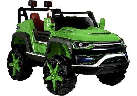 Auto Na Akumulator KP-6699 Zielony