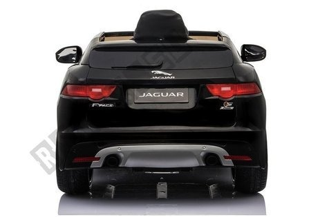 Auto na Akumulator Jaguar F- Pace Czarny
