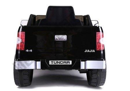 Auto na Akumulator Toyota Tundra Czarna