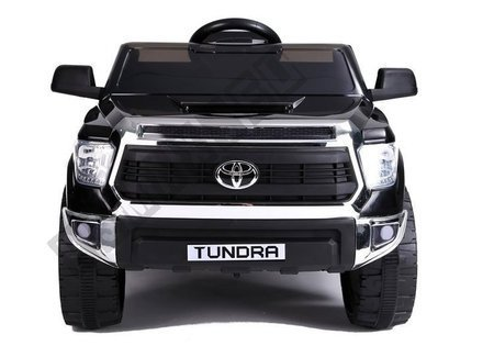 Auto na Akumulator Toyota Tundra Czarny Lakier