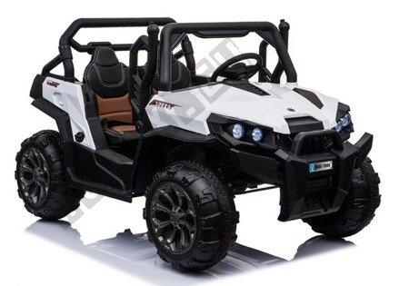 Auto na Akumulator WXE-8988 Biały